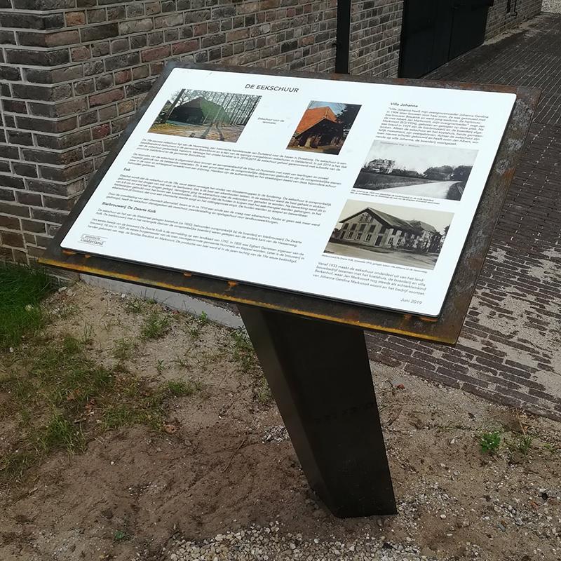 Project Lessenaar Hengelo (Gld.)