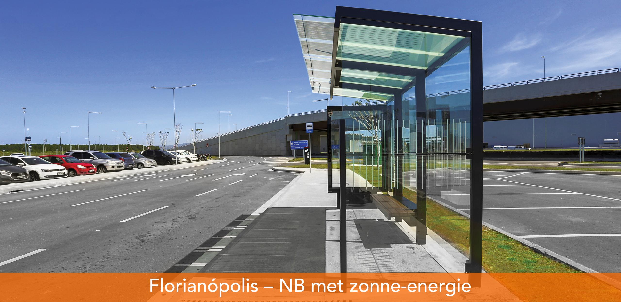 Florianópolis – NB met zonne-energie